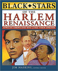 Black Stars of the Harlem Renaissance Paperback – September 13, 2002