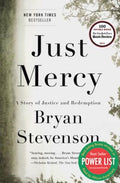 JUST MERCY: A STORY OF JUSTICE AND REDEMPTION (PB)