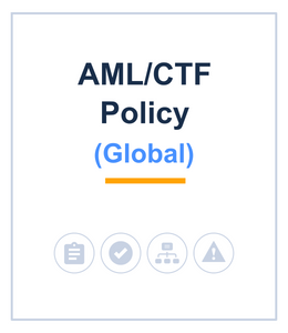 AML/CTF Policy (Global)