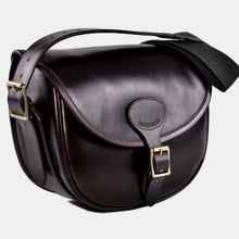 Load image into Gallery viewer, Burlington Large Leather Cartridge Bag