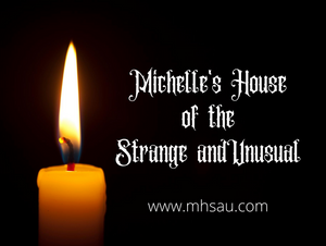 Michelle's House of the Strange and Unusual