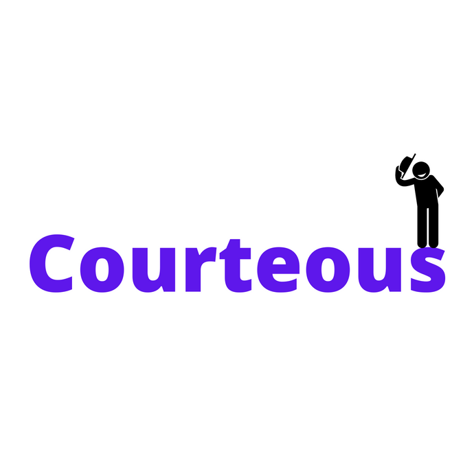 courteous.com.au