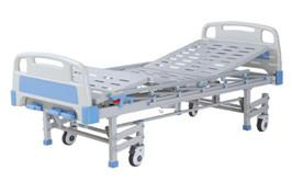 3-function Manual Bed
