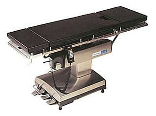 Amsco 2080Rc Surgical Table With Hand Control