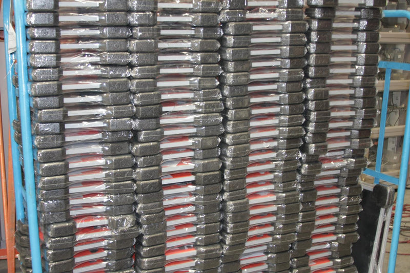 LOT of Agfa CR Cassettes