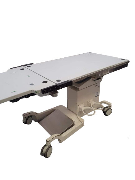 idi Electric Imaging Table with Flotation