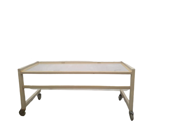 Fix Fluoroscopy Imaging Table