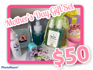 Mother's Day Gift Box Set