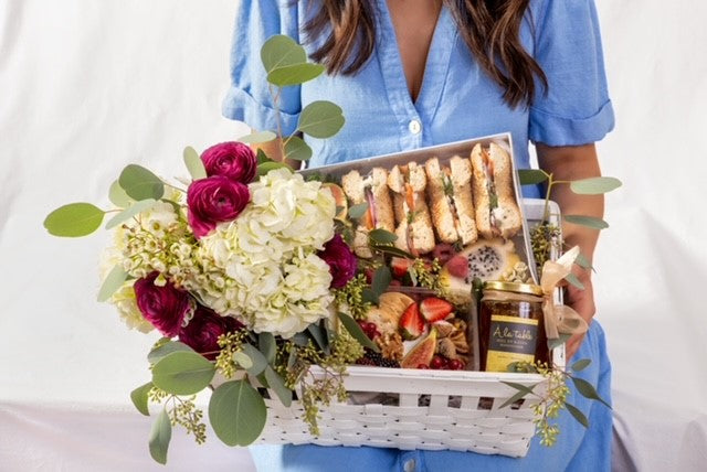 Mother's Day Basket (Delivery May 7th or May 8th)