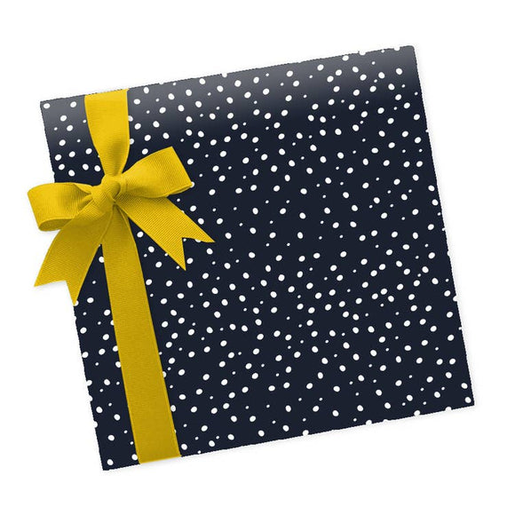 Dahlia Press - Snowy Night - Gift Wrap (Rolls)