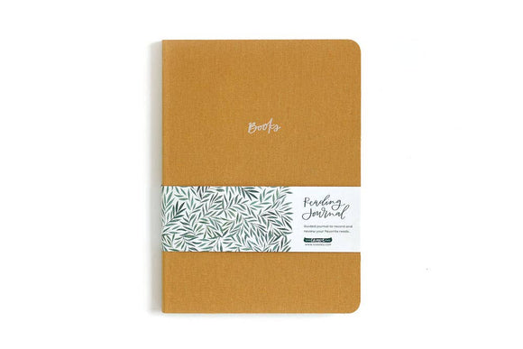 Book Reading Guided Journal