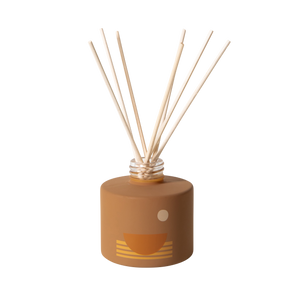 P.F. Candle Co. - Swell - 3.75 oz Sunset Reed Diffuser
