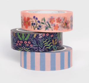 Tapestry Paper Tape (Sold in case pack of 4)