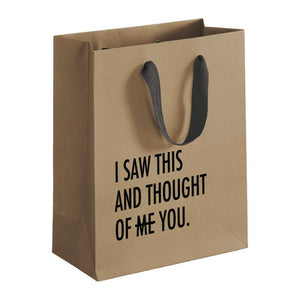 Thought of Me Gift Bag