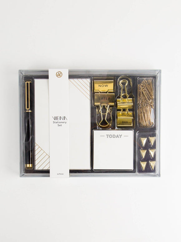 Vena Stationery Kit