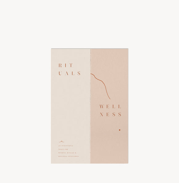 Wilde House Paper - Rituals & Wellness Journal