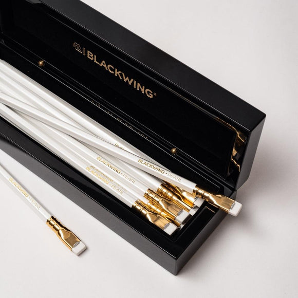 BLACKWING PIANO BOX PENCIL SET