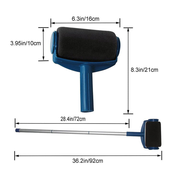 5 in 1 Paint Roller Kit - [www.theislanddealsnow.com]