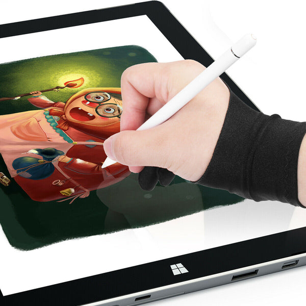 Pen Pencil Stylus For iPad Tablet Smartphone Rechargeable Sensitive Touch Screen - [www.theislanddealsnow.com]