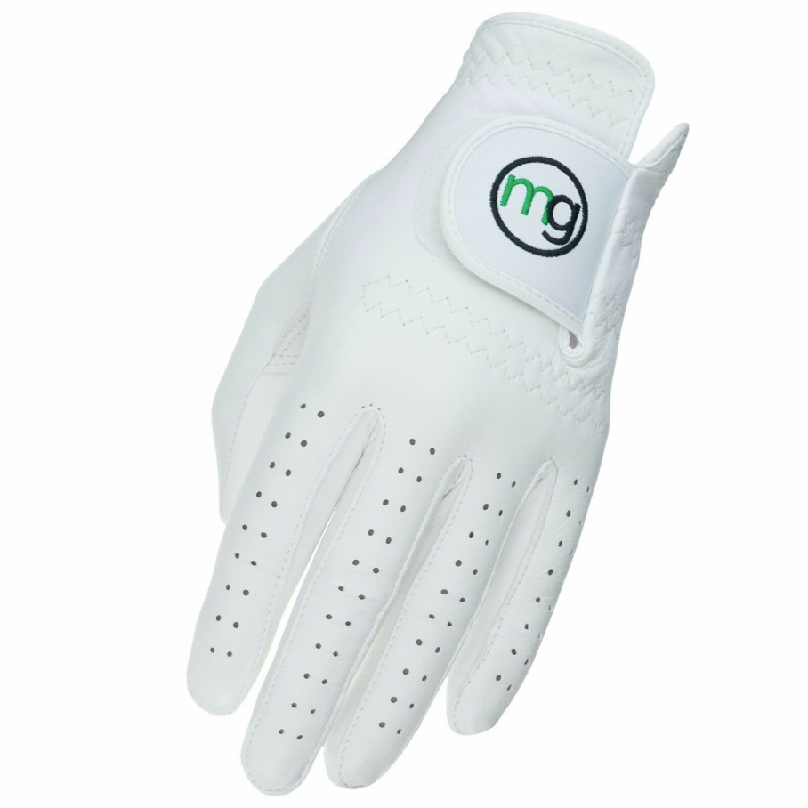 All-Cabretta Leather Golf Glove Men's Cadet Sizes - [www.theislanddealsnow.com]