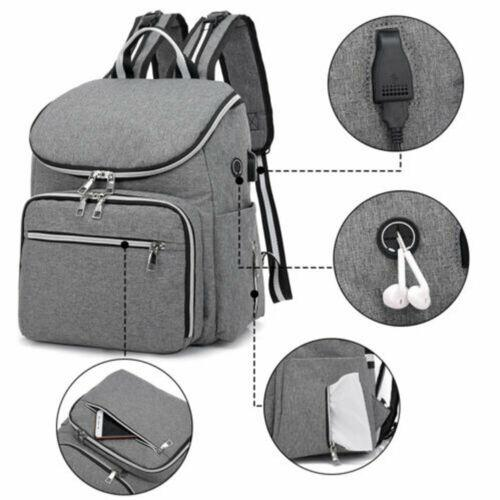 Mommy Diaper Bag - [www.theislanddealsnow.com]