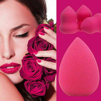 5 Pcs Makeup Blender Sponge - [www.theislanddealsnow.com]