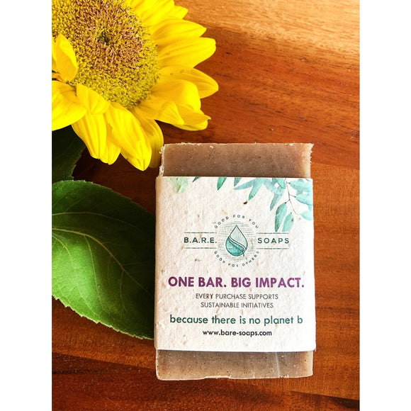 Chai Time Soap Bar - Simple Bare Necessities