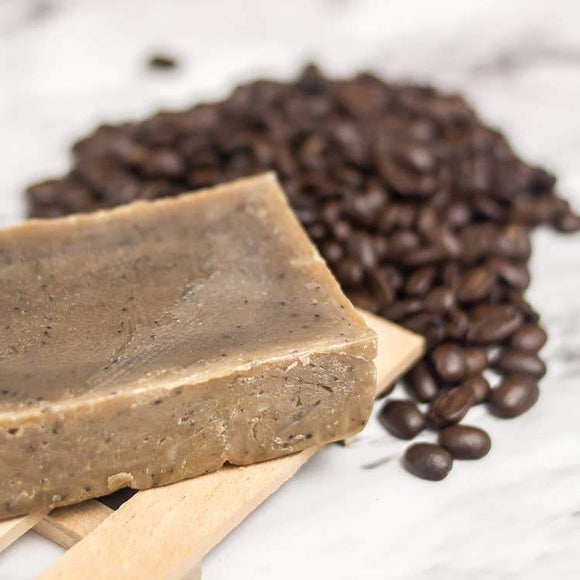 Coffee Soap - Simple Bare Necessities