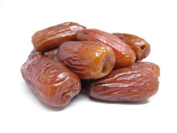 Organic Dates (Pitted)