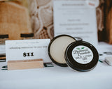 Lotion Bar - Simple Bare Necessities