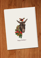 Happy Holidays! • Holiday Boxed Greeting Cards