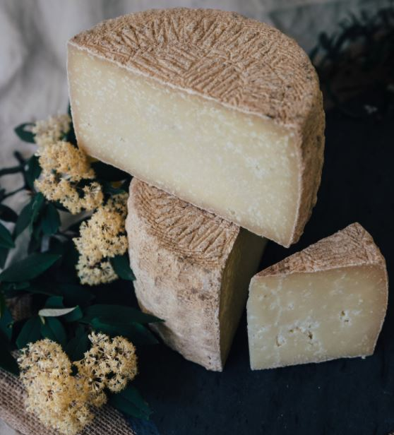 Pecora Yarrawa Raw Milk Cheese