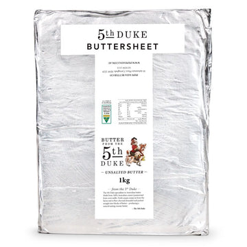 5th Duke Buttersheets (6 x 1kg)
