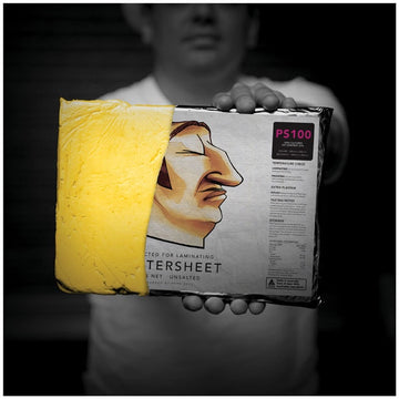 Pepe Saya Cultured Buttersheets PS100 (6 x 1kg)