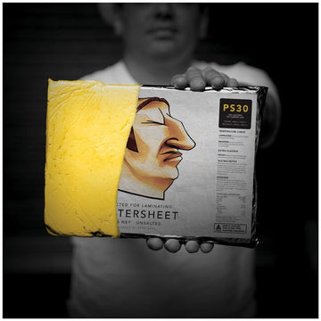 Pepe Saya Cultured Buttersheets PS30 (6 x 1kg)
