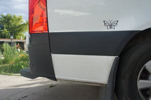 Butterfly Sticker Decal