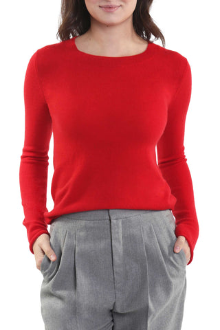 Cashmere Red - 2021 Trend Fall