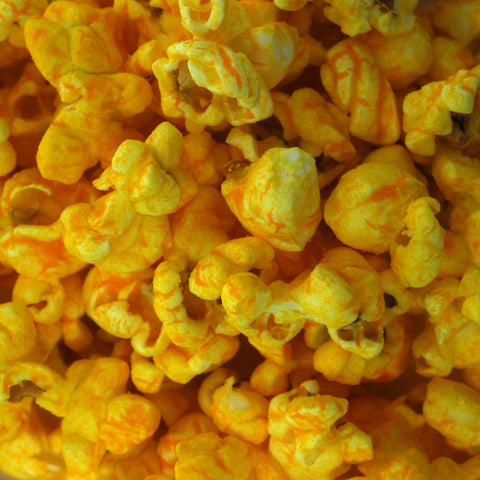 Cheese - Uncle Bob's Popcorn