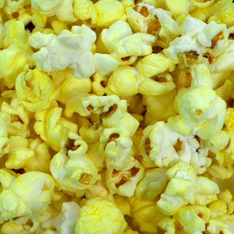 Butter and Salt - Uncle Bob's Popcorn