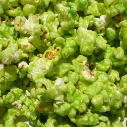 Green Apple - Uncle Bob's Popcorn
