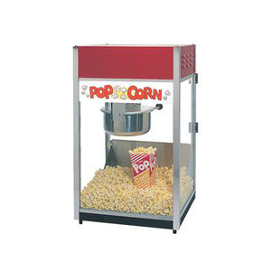Popcorn Machine Rental - Uncle Bob's Popcorn