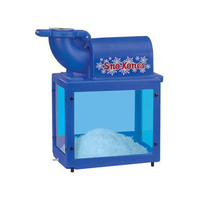 Sno-Cone Machine Rental - Uncle Bob's Popcorn