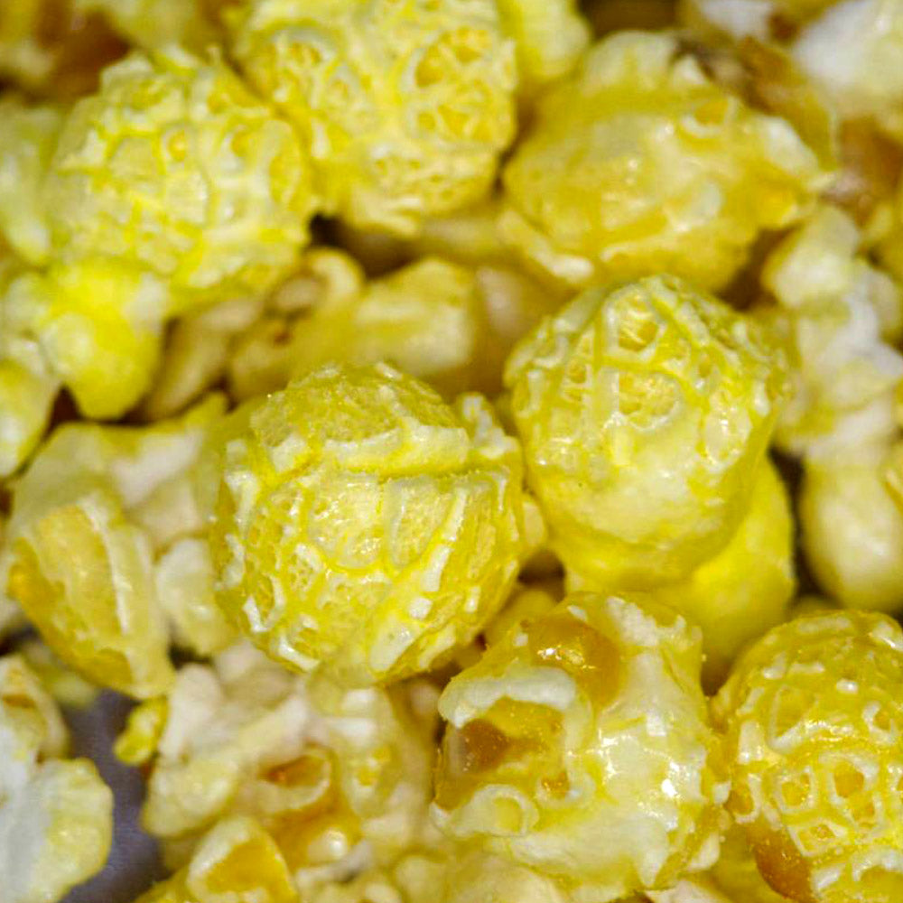 Kettle Corn - Uncle Bob's Popcorn