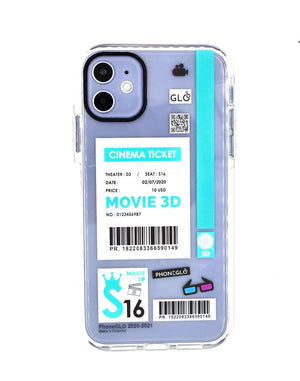 Open image in slideshow, 3D Ticket (iPhone)