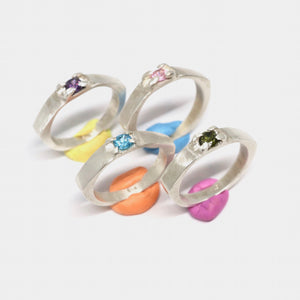 Influencer Rings