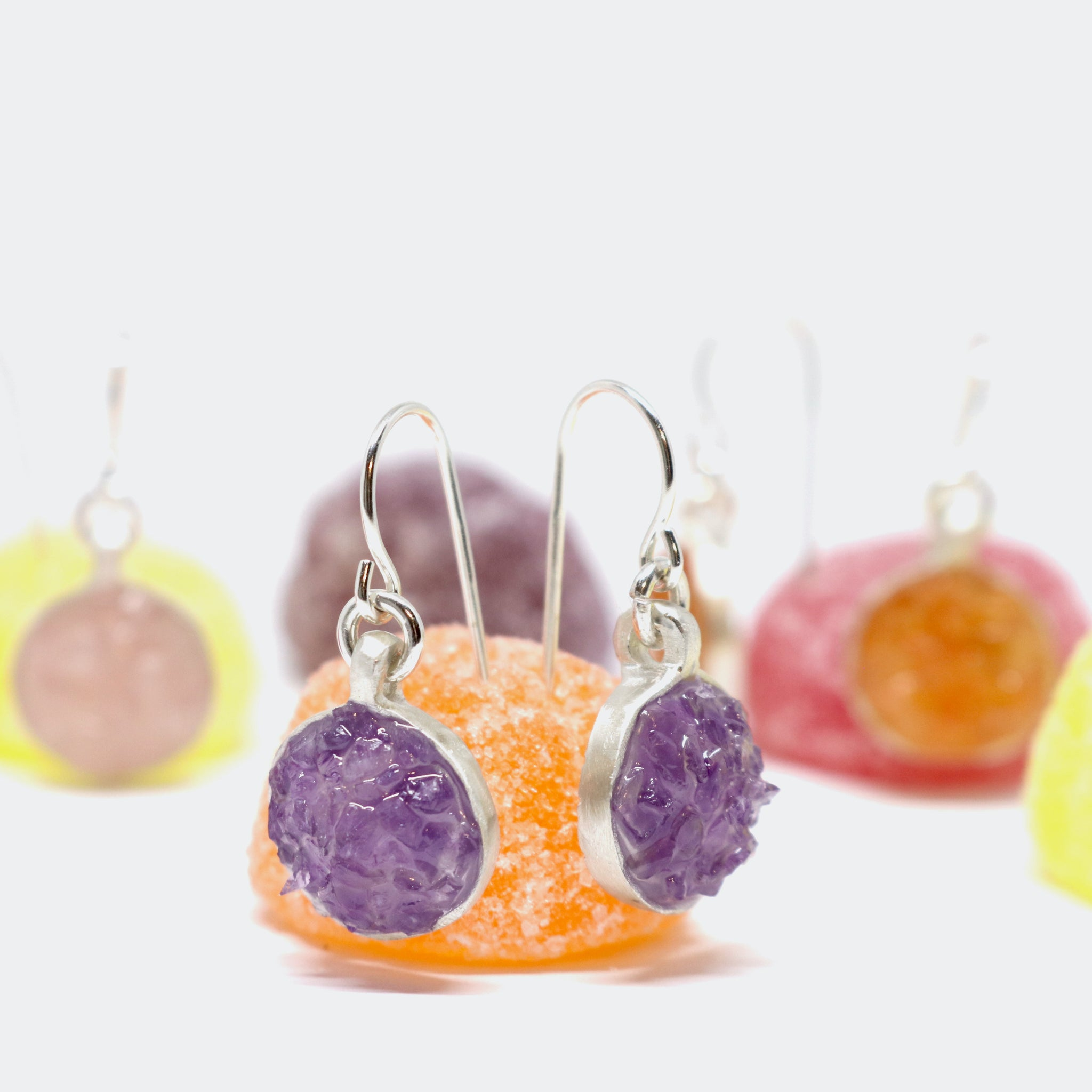 Jube Earrings