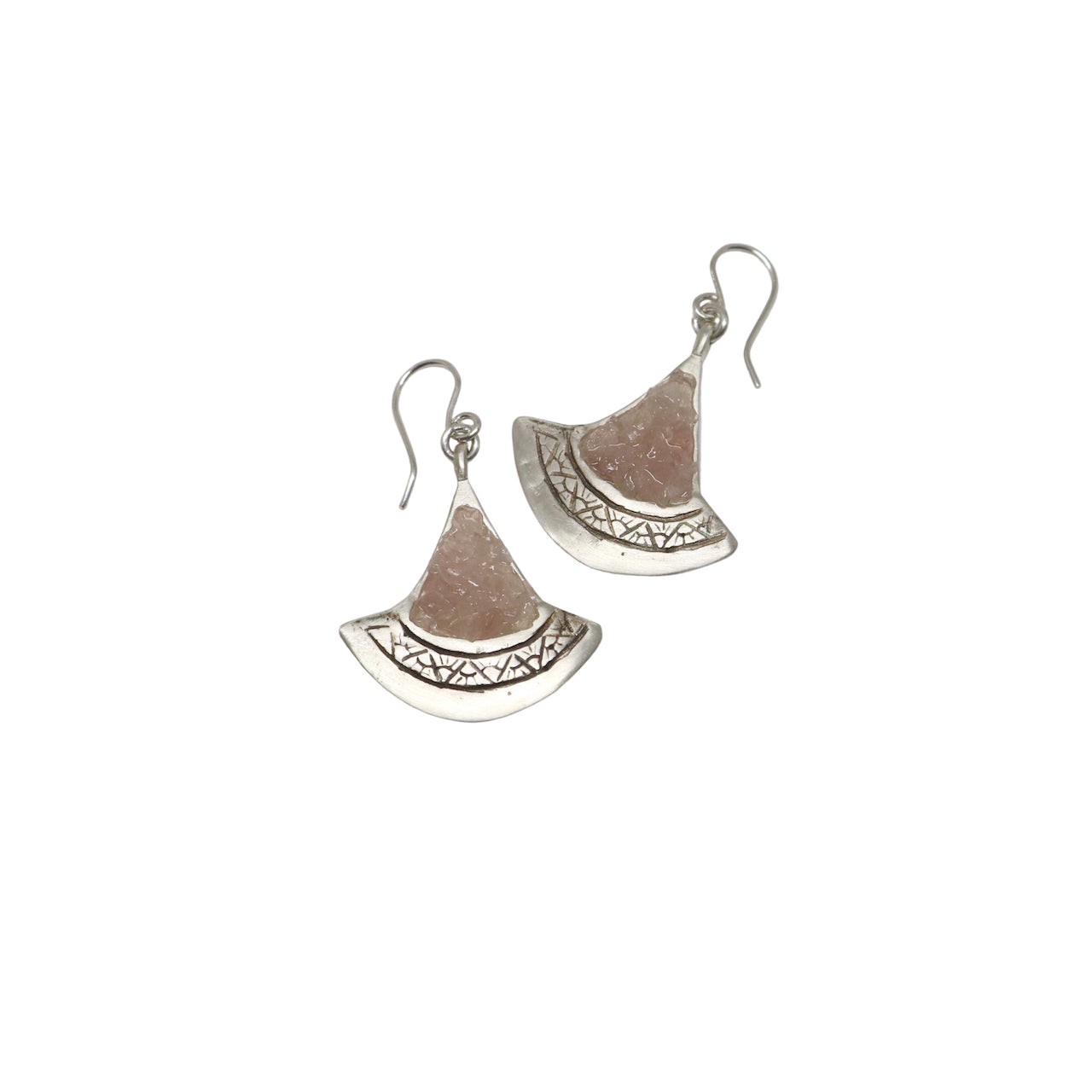 Pinnacle Earrings