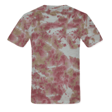 Load image into Gallery viewer, The Record Player Tour Tye Dye Lady Large Tee