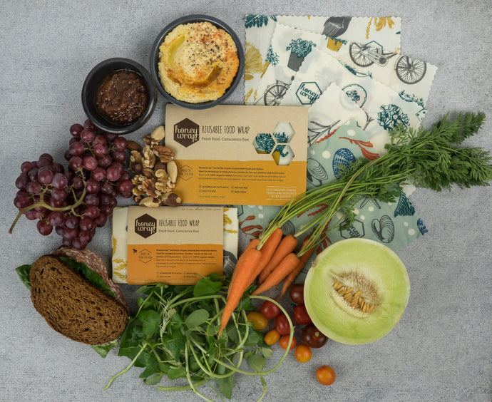 Plastic Free July - here are some products that can help