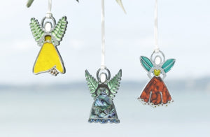 Fairy Christmas Decorations